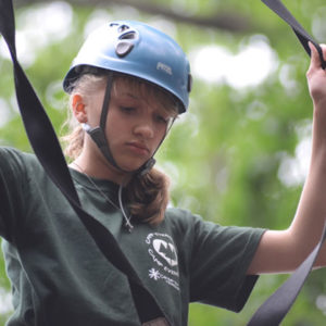 Camp Evergreen – For Grieving Children