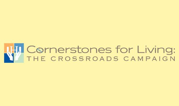 Crossroads Campaign Cruises to a Successful Conclusion