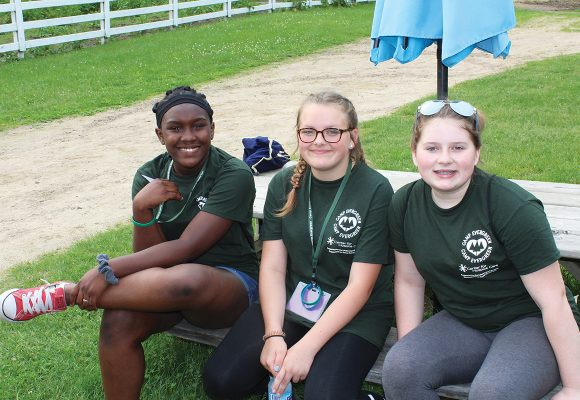 Looking Back at Camp Evergreen 2019